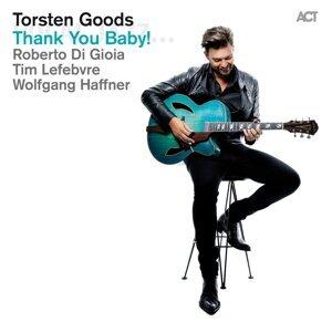 Torsten Goods feat. Tim Lefebvre, Wolfgang Haffner & Roberto Di Gioa 歌手頭像