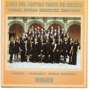 Coro Centro Vasco México 歌手頭像