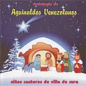 Niños Cantores de Villa de Cura 歌手頭像