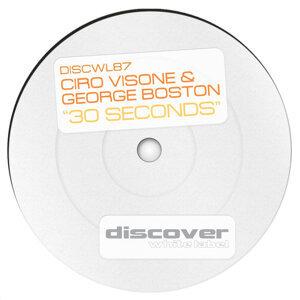Ciro Visone, George Boston