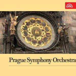 Prague Symphony Orchestra, Miloš Konvalinka 歌手頭像