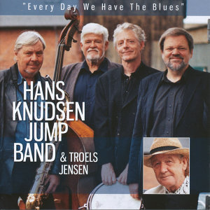 Hans Knudsen Jump Band 歌手頭像