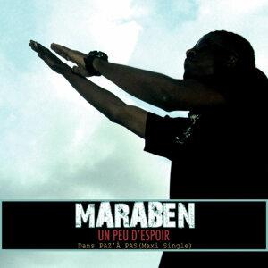 Maraben 歌手頭像
