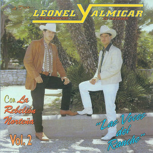 Leonel  y Almicar 歌手頭像
