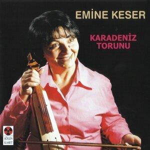 Emine Keser 歌手頭像