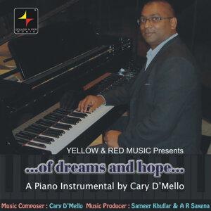 Cary D'Mello 歌手頭像