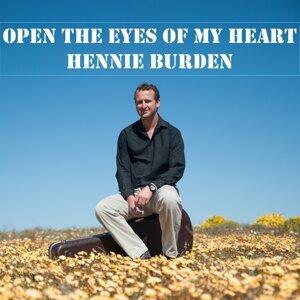 Hennie Burden 歌手頭像