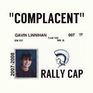 Rally Cap 歌手頭像