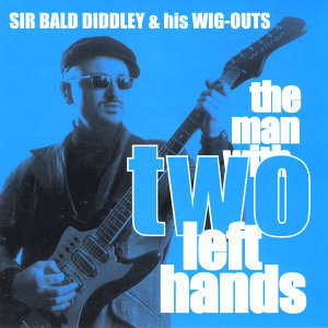 Sir Bald Diddley & His Wig-Outs 歌手頭像