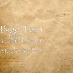 Bigg Twin 歌手頭像