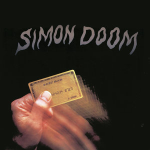 Simon Doom 歌手頭像