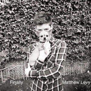 Matthew Levy 歌手頭像