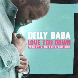 Delly Baba 歌手頭像