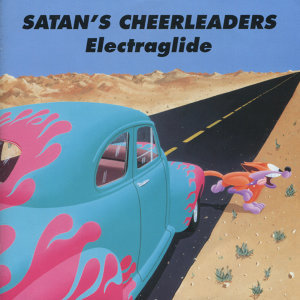Satan's Cheerleaders 歌手頭像
