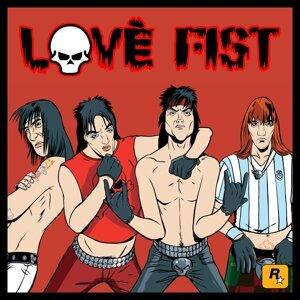 Love Fist 歌手頭像