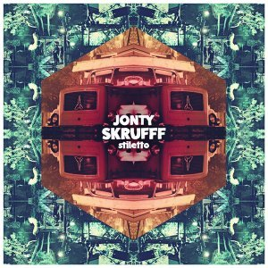 Jonty Skrufff 歌手頭像