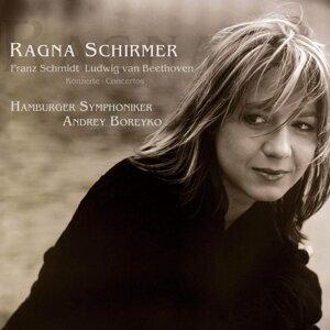 Ragna Schirmer, Andrey Boreyko & Hamburg Symphony Orchestra 歌手頭像