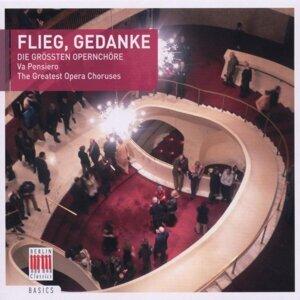 Berlin State Opera Chorus, Giuseppe Patane, Leipzig Radio Chorus, Berlin Staatskapelle, Dresden Staatskapelle, Otmar Suitner 歌手頭像