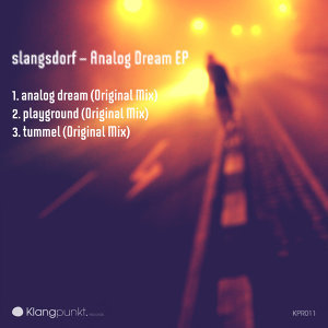 Slangsdorf 歌手頭像