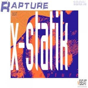 X-Statik 歌手頭像