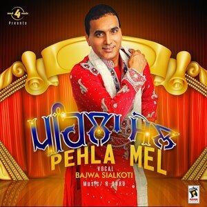 Bajwa Sialkoti 歌手頭像