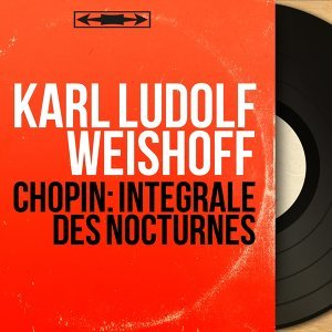 Karl Ludolf Weishoff 歌手頭像