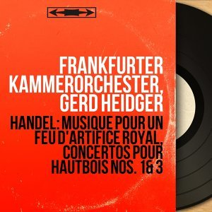 Frankfurter Kammerorchester, Gerd Heidger 歌手頭像