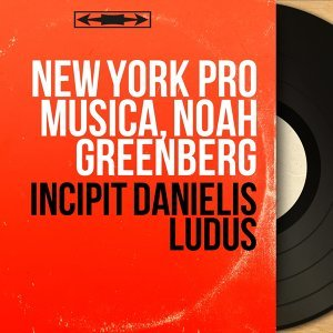 New York Pro Musica, Noah Greenberg 歌手頭像