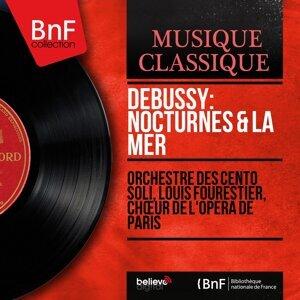 Orchestre des Cento Soli, Louis Fourestier, Chœur de l'Opéra de Paris 歌手頭像