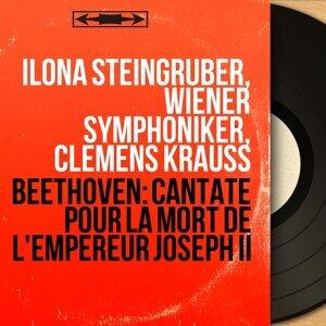 Ilona Steingruber, Wiener Symphoniker, Clemens Krauss 歌手頭像