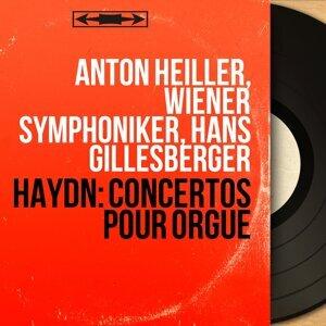 Anton Heiller, Wiener Symphoniker, Hans Gillesberger 歌手頭像