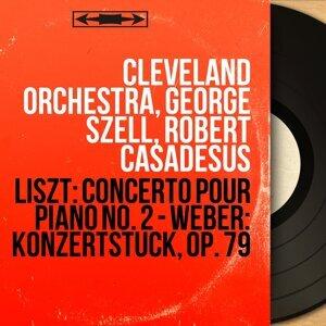 Cleveland Orchestra, George Szell, Robert Casadesus 歌手頭像