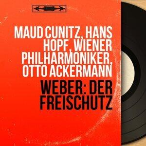 Maud Cunitz, Hans Hopf, Wiener Philharmoniker, Otto Ackermann 歌手頭像