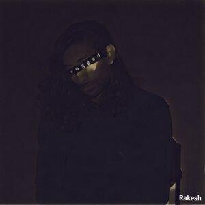 Rakesh 歌手頭像