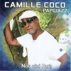 Camille Coco, Papijazz 歌手頭像