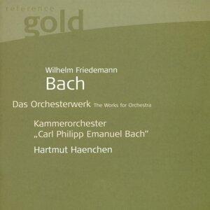 Carl Philipp Emanuel Bach Chamber Orchestra 歌手頭像