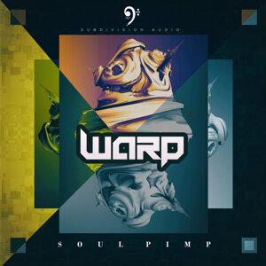 Warp 歌手頭像