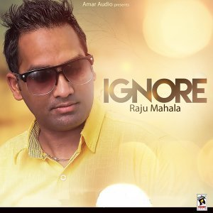 Raju Mahala 歌手頭像