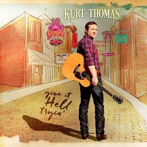 Kurt Thomas 歌手頭像