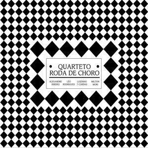 Quarteto Roda de Choro 歌手頭像