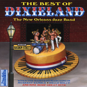 The New Orleans Jazz Band