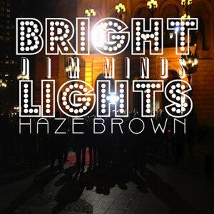 Haze Brown 歌手頭像