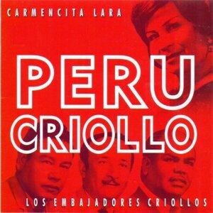 Los Embajadores Criollos, Carmencita Lara 歌手頭像