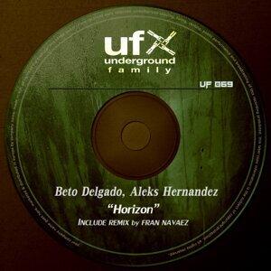 Beto Delgado,  Aleks Hernandez 歌手頭像