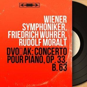 Wiener Symphoniker, Friedrich Wührer, Rudolf Moralt 歌手頭像