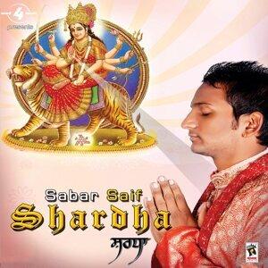 Sabar Saif 歌手頭像