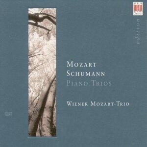 Vienna Mozart-Trio 歌手頭像