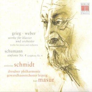 Schmidt/gol/masur 歌手頭像