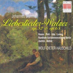 Wolf-Dieter Hauschild 歌手頭像