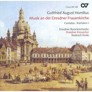 Dresdner Kreuzchor 歌手頭像